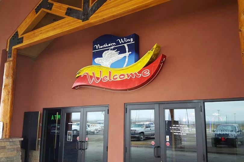 Chippewa Cree Tribe told to pay $25M to casino development firm