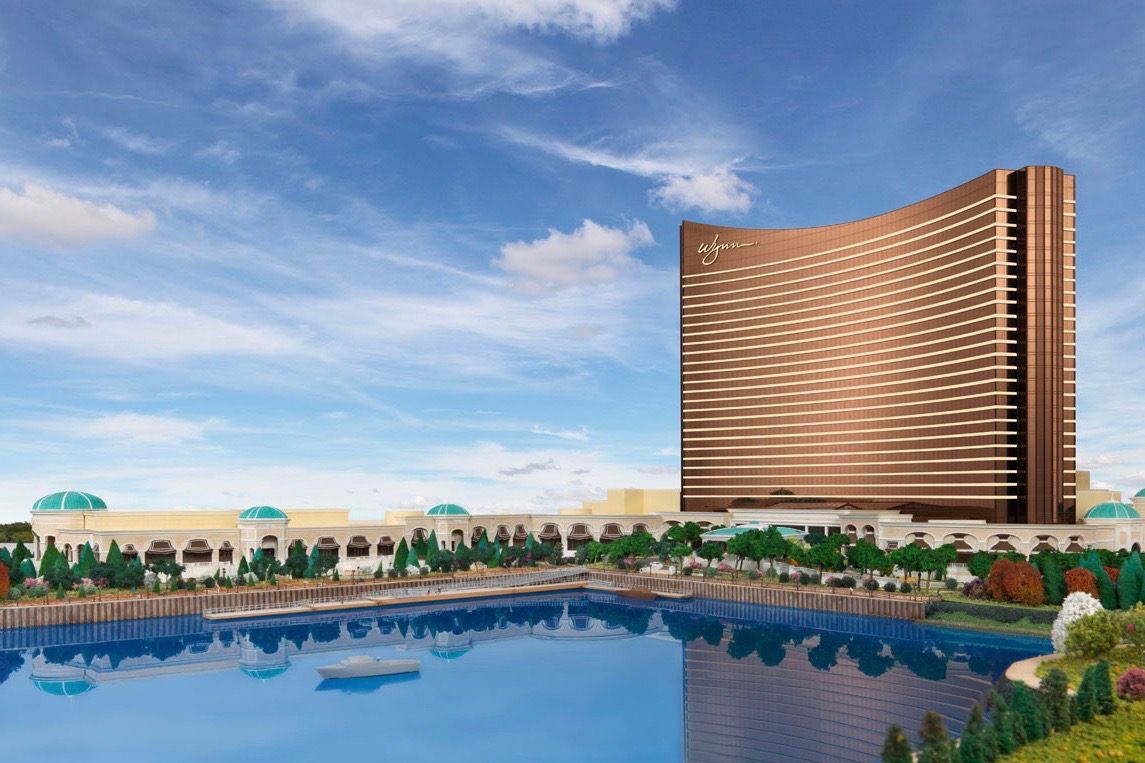 Mohegan Tribe can sue over denial of casino in Massachusetts