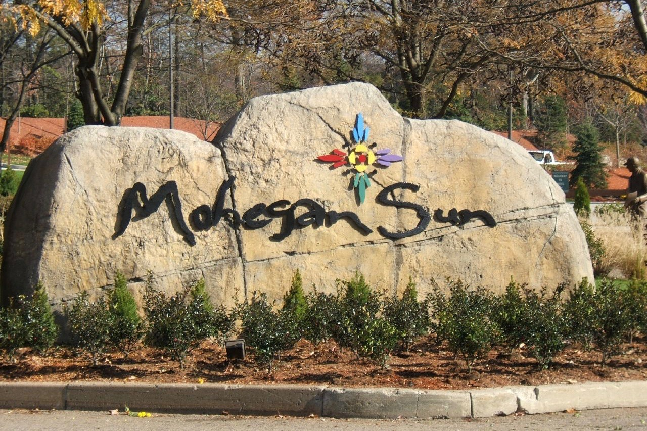 Mohegan Tribe announces plan for $80M convention center at casino