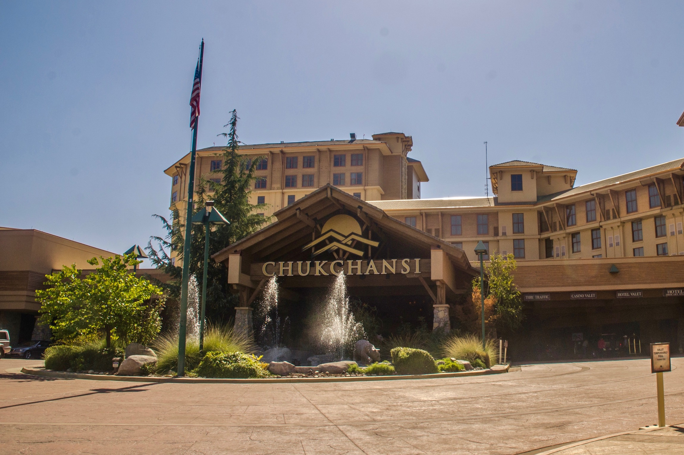 Chukchansi Tribe sued for $21M by gaming development company