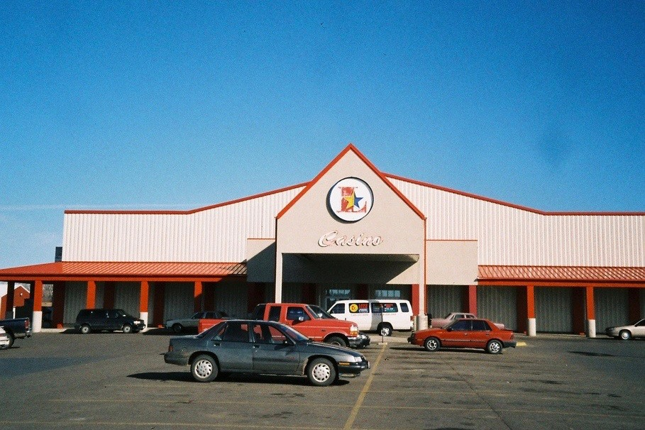 South Dakota tribes continue to extend Class III gaming compacts