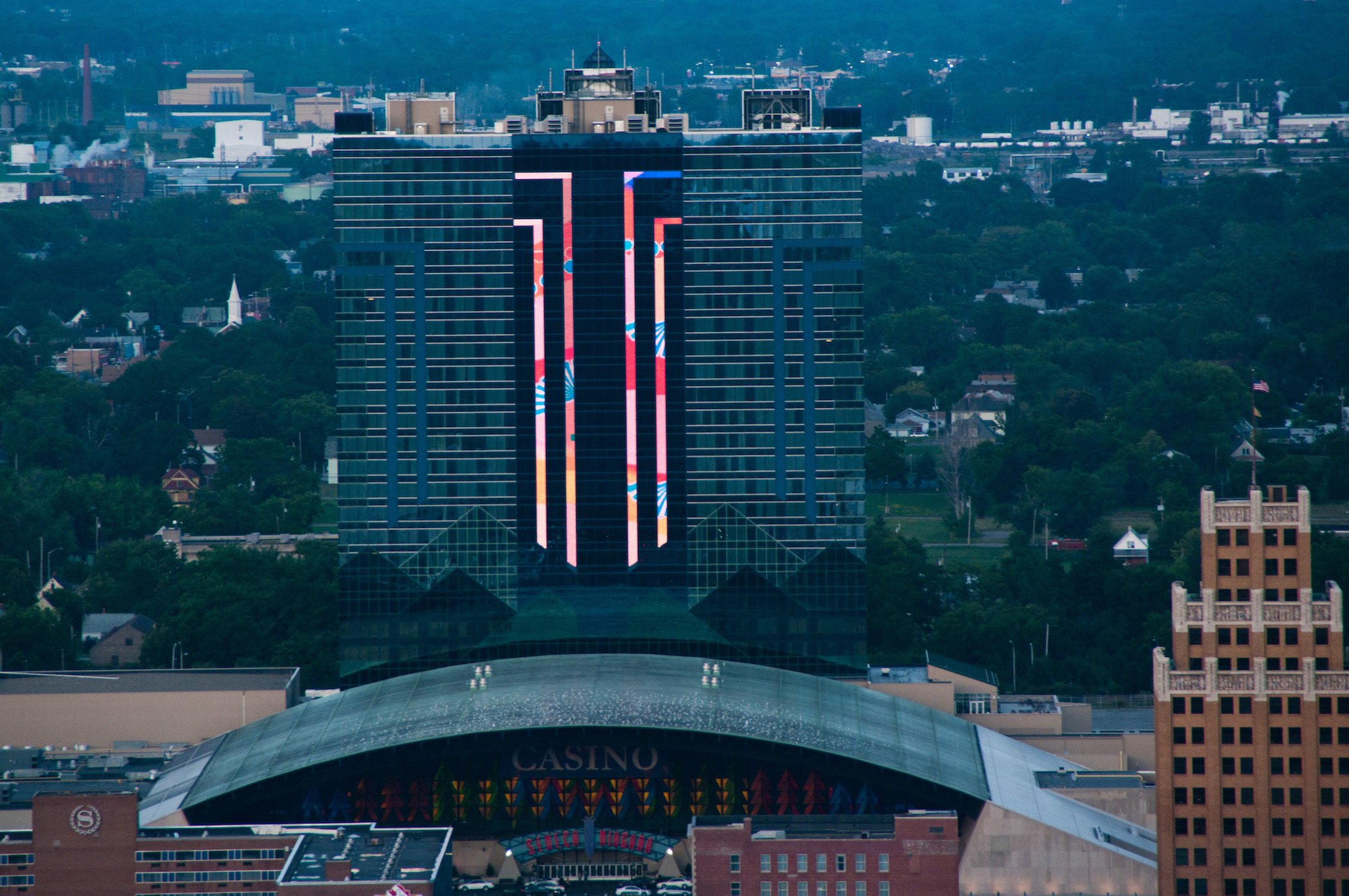 Seneca Nation ends casino payments after sending $1.4B to state of New York