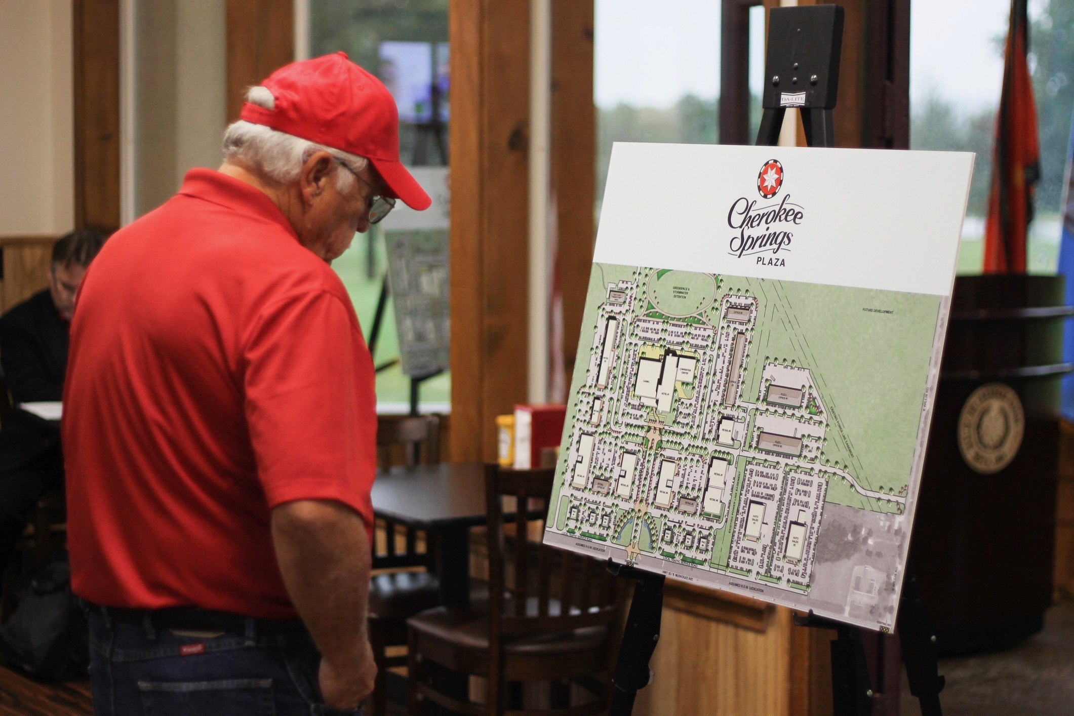 Cherokee Nation moves ahead with plan to put casino at new site