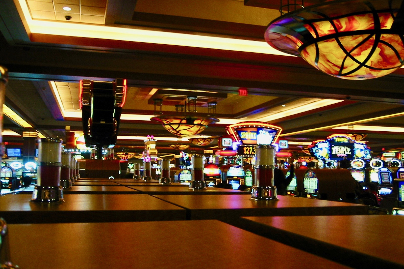 Yocha Dehe Wintun Nation reaches $161M casino mitigation deal