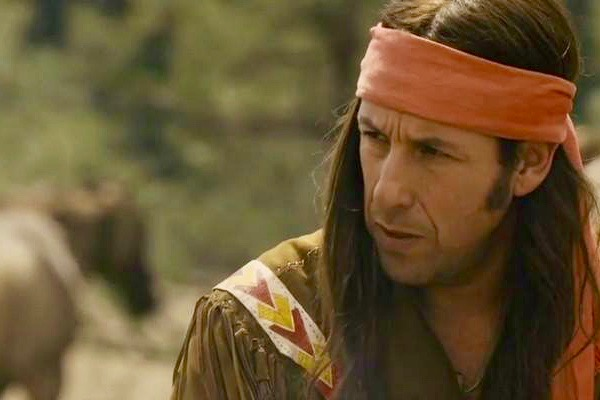 Jason Salsman: Maybe tribal casinos shouldn't book Adam Sandler