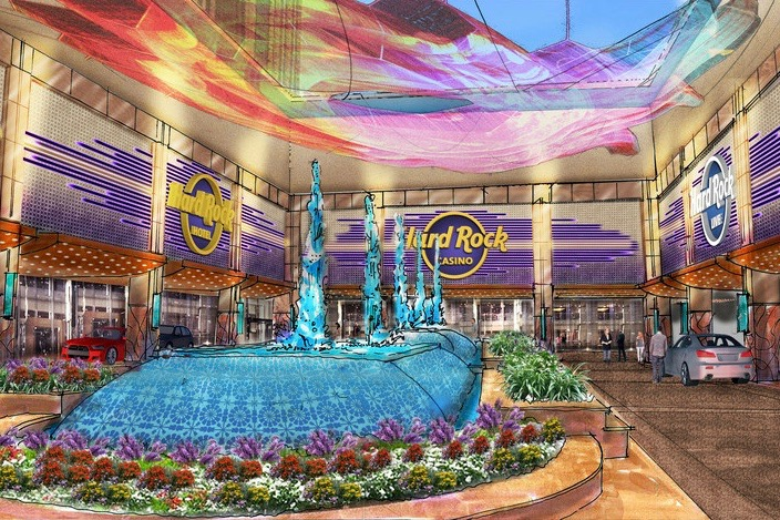Seminole Tribe finalizes purchase of failed Trump casino in New Jersey