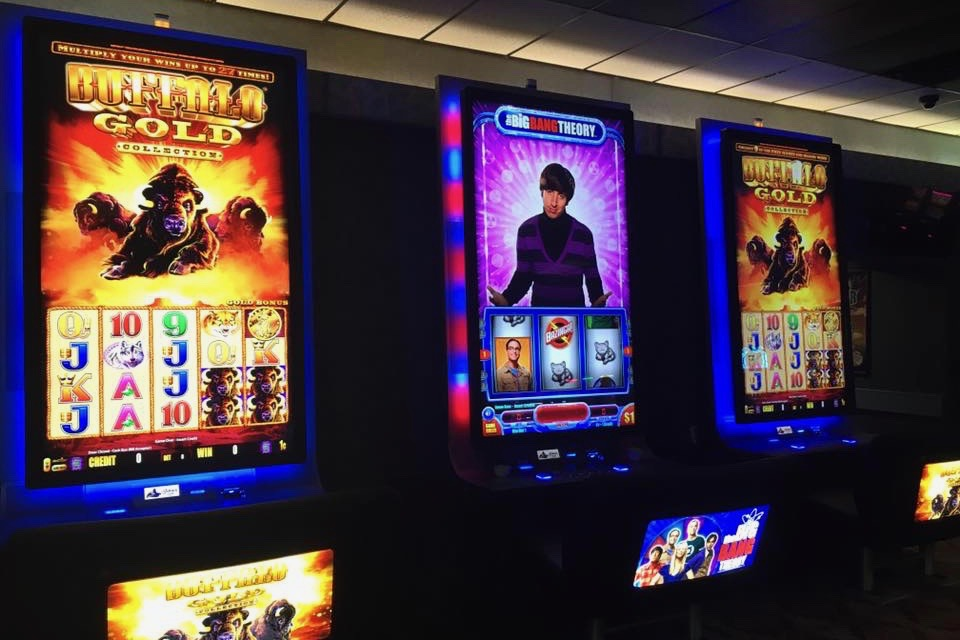 Keweenaw Bay Indian Community hiring for $40M casino upgrade project