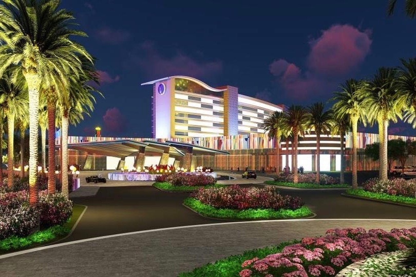 Poarch Band of Creek Indians moves ahead with Mississippi casino
