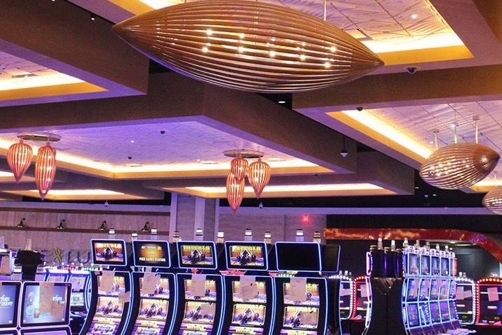 Cowlitz Tribe announces April 24 opening for long-awaited casino