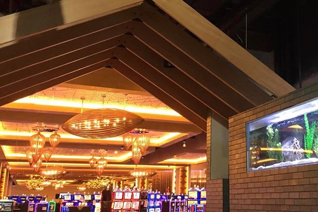 Cowlitz Tribe enters law enforcement deal as casino debut nears