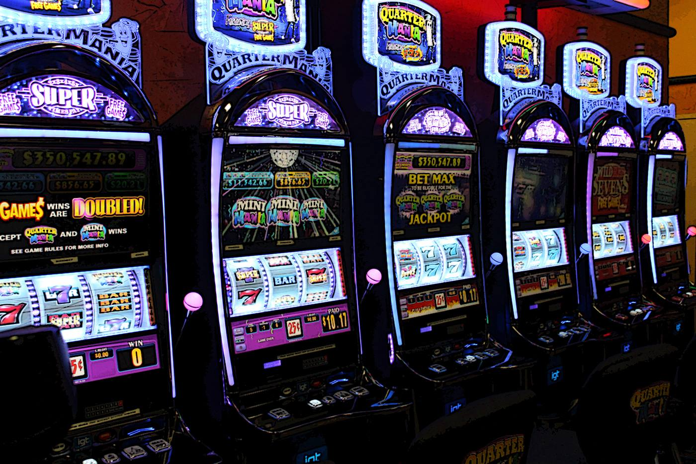 Cheyenne and Arapaho Tribes oust casino executives due to fraud