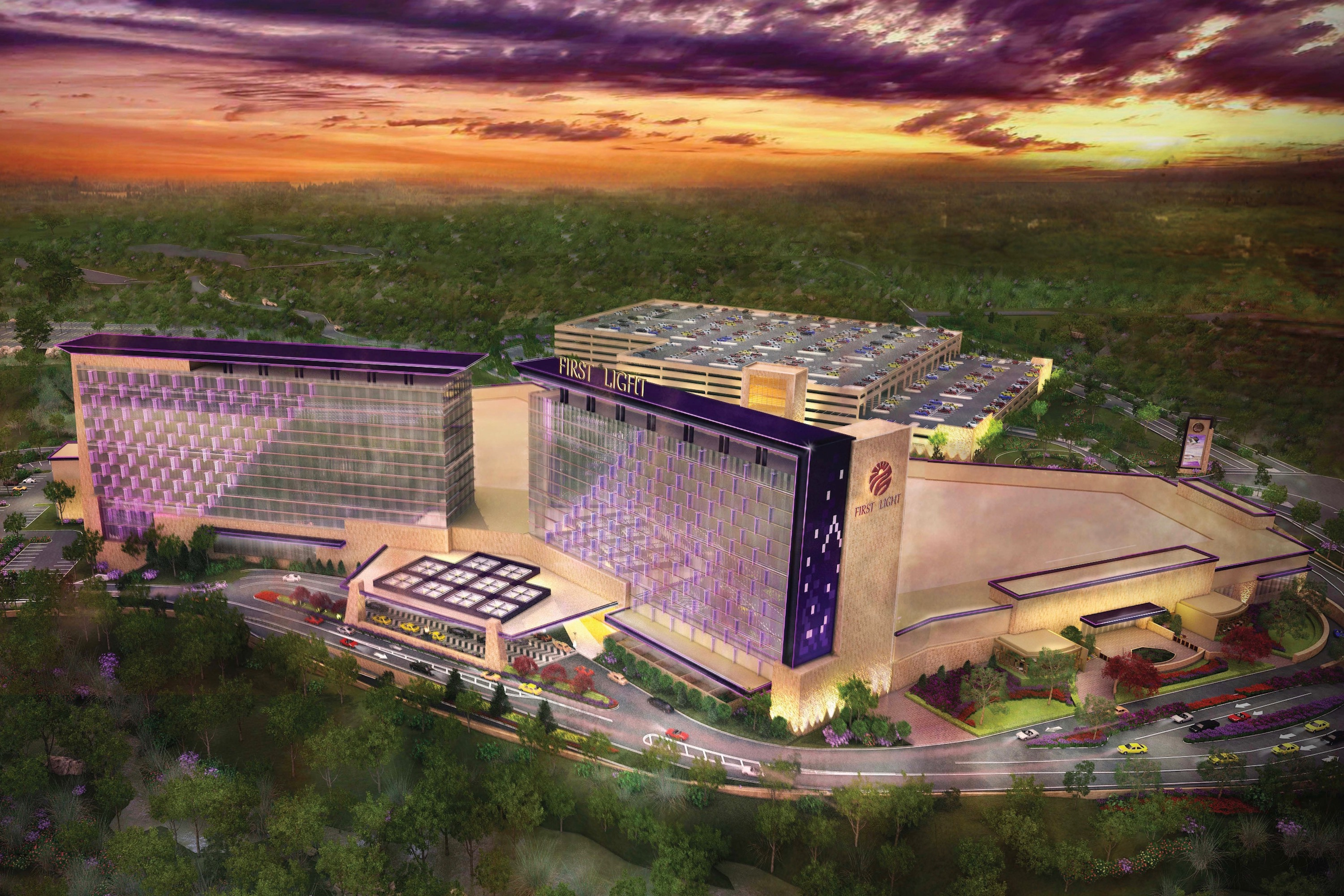 Mashpee Wampanoag Tribe reportedly owes $347 million to casino firm