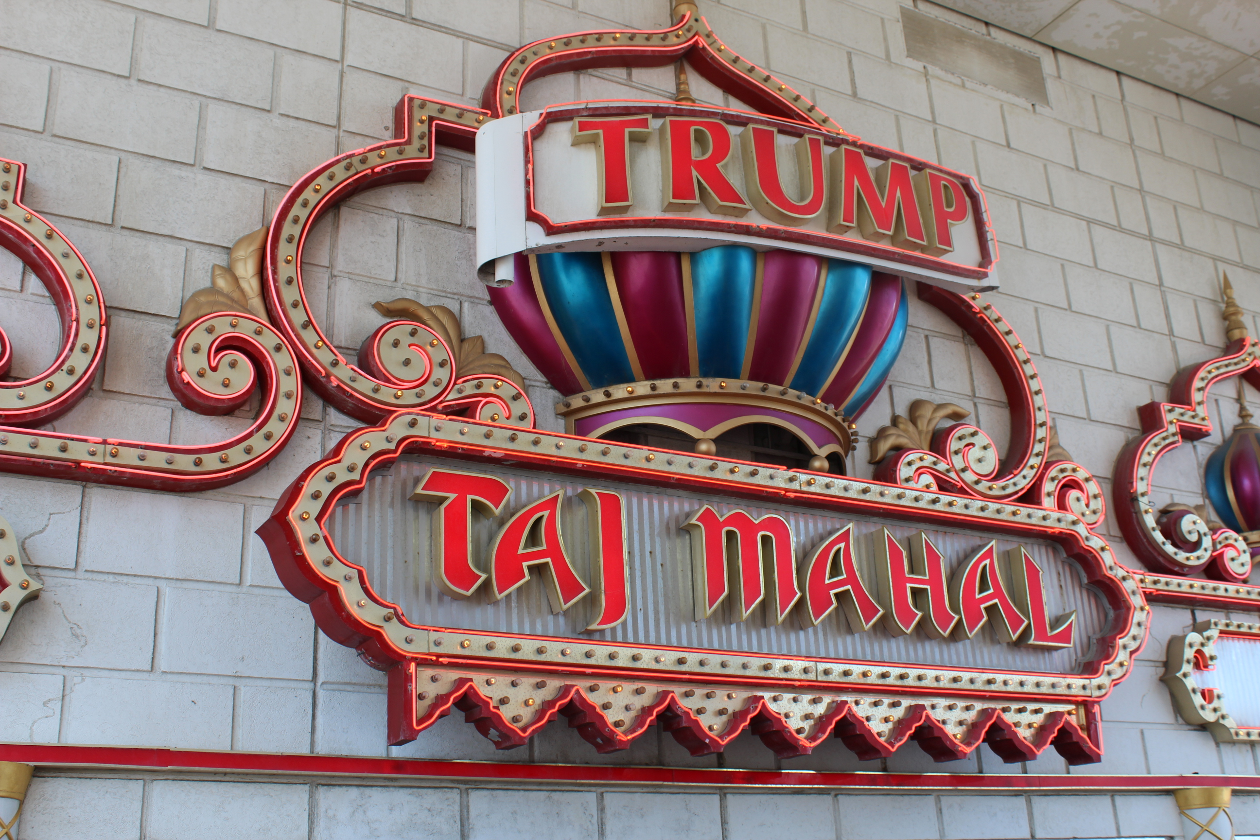 Seminole Tribe paid just $50M for casino Donald Trump built for $1.2B