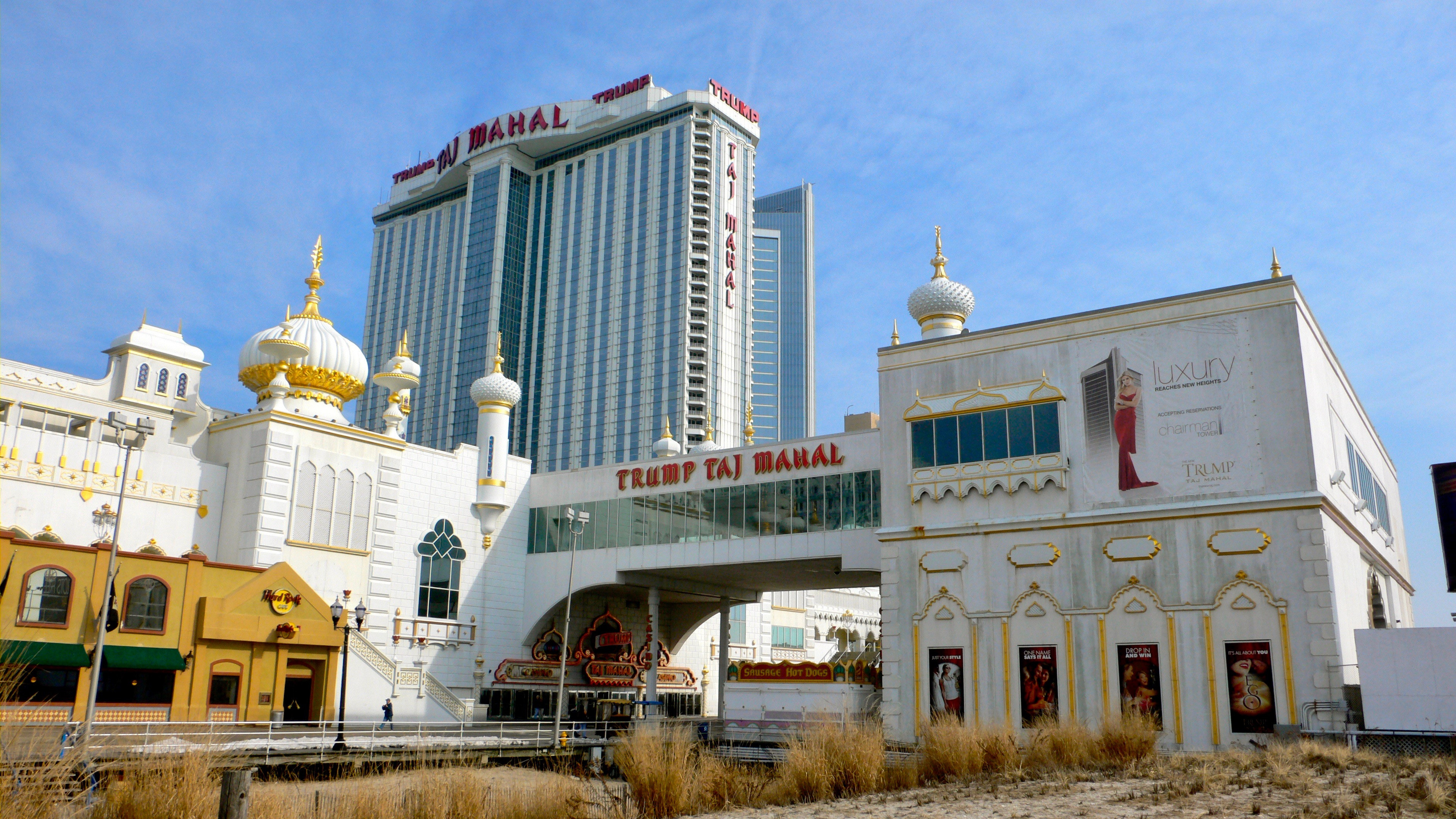 Seminole Tribe working hard to rid new casino of Donald Trump's influence