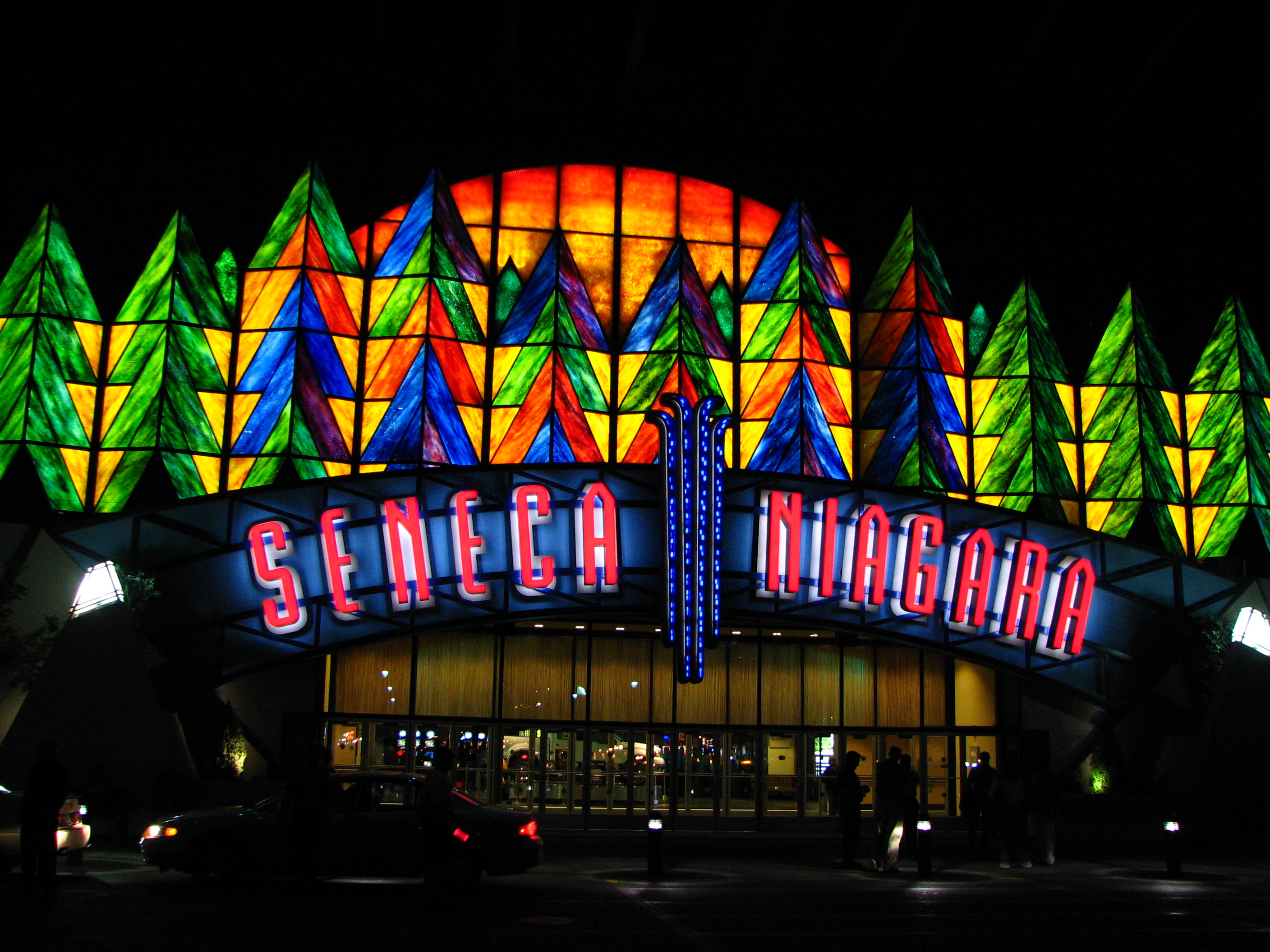Seneca Nation told to continue sharing gaming revenues with New York