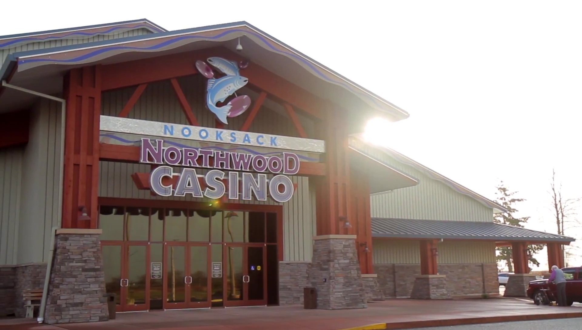 Nooksack Tribe told to close casino amid leadership and citizenship feud