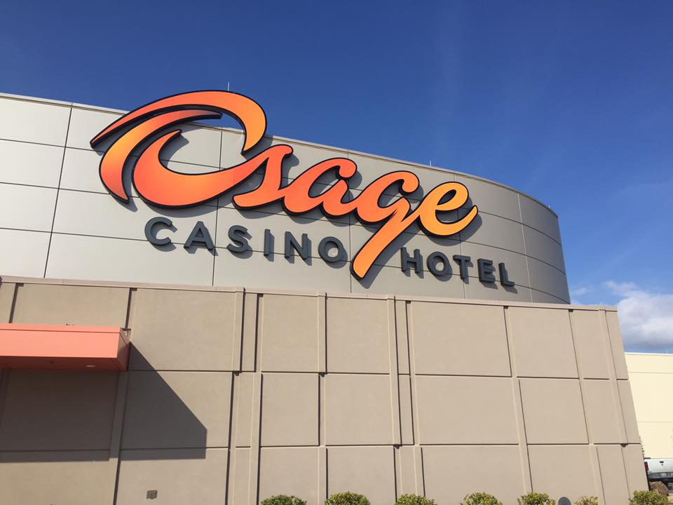 Osage Nation sees support and opposition to casino in Missouri