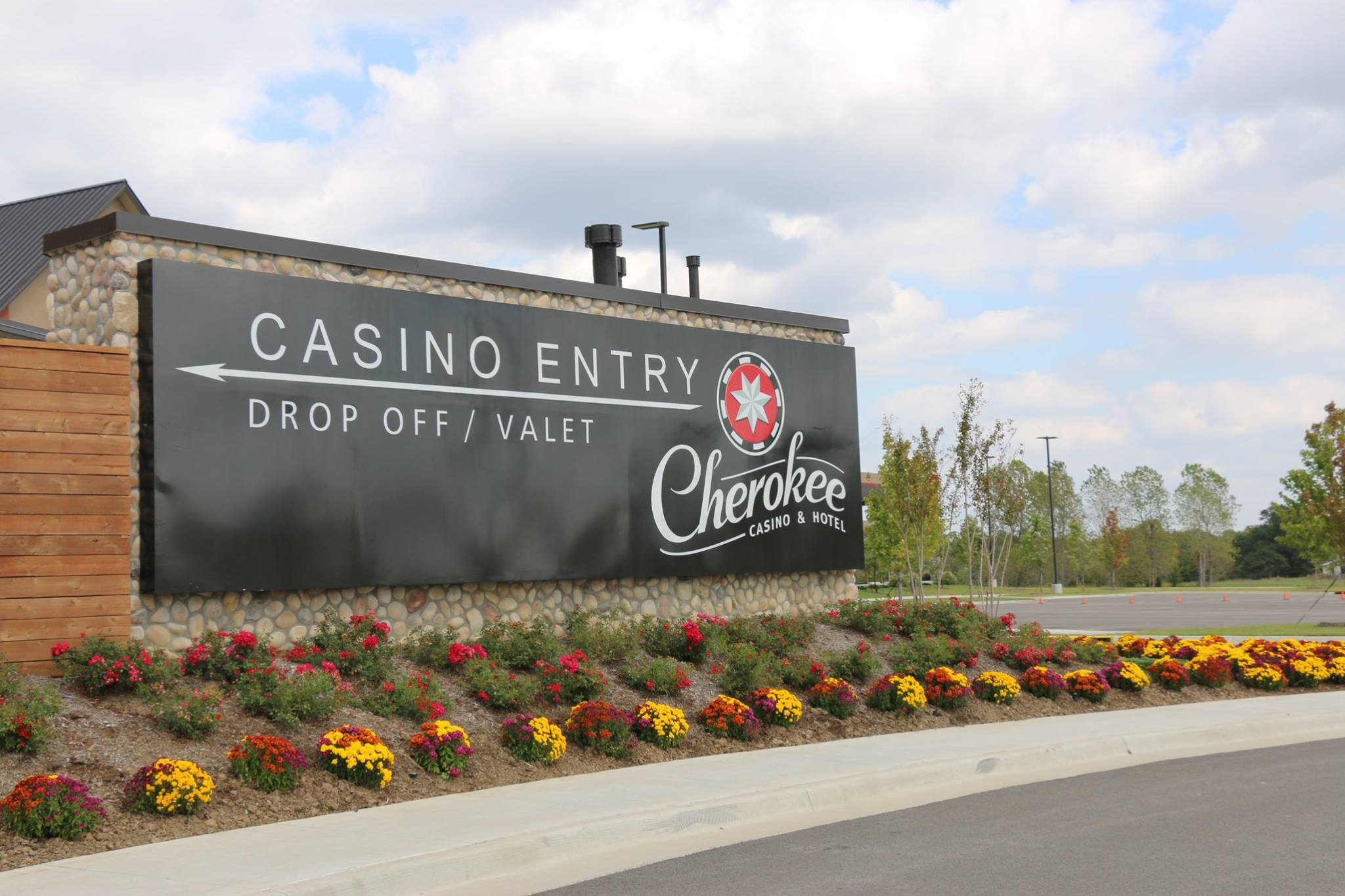Cherokee Nation welcomes expansion of gaming with ball and dice games