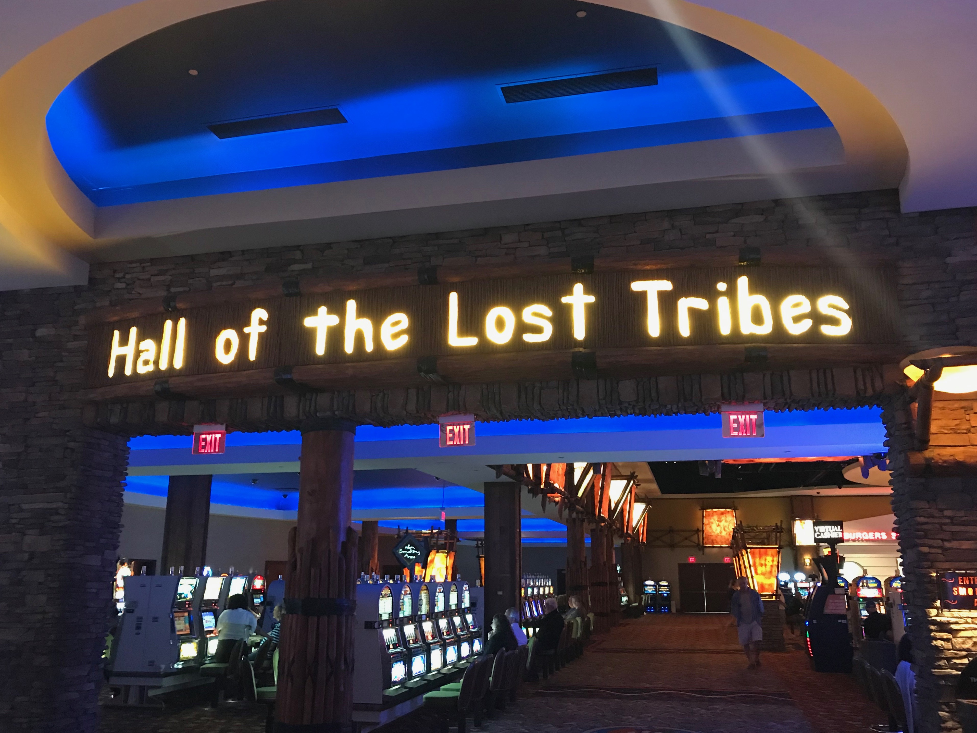 Mohegan Tribe dethrones Pechanga Band to win USA Today poll of casinos
