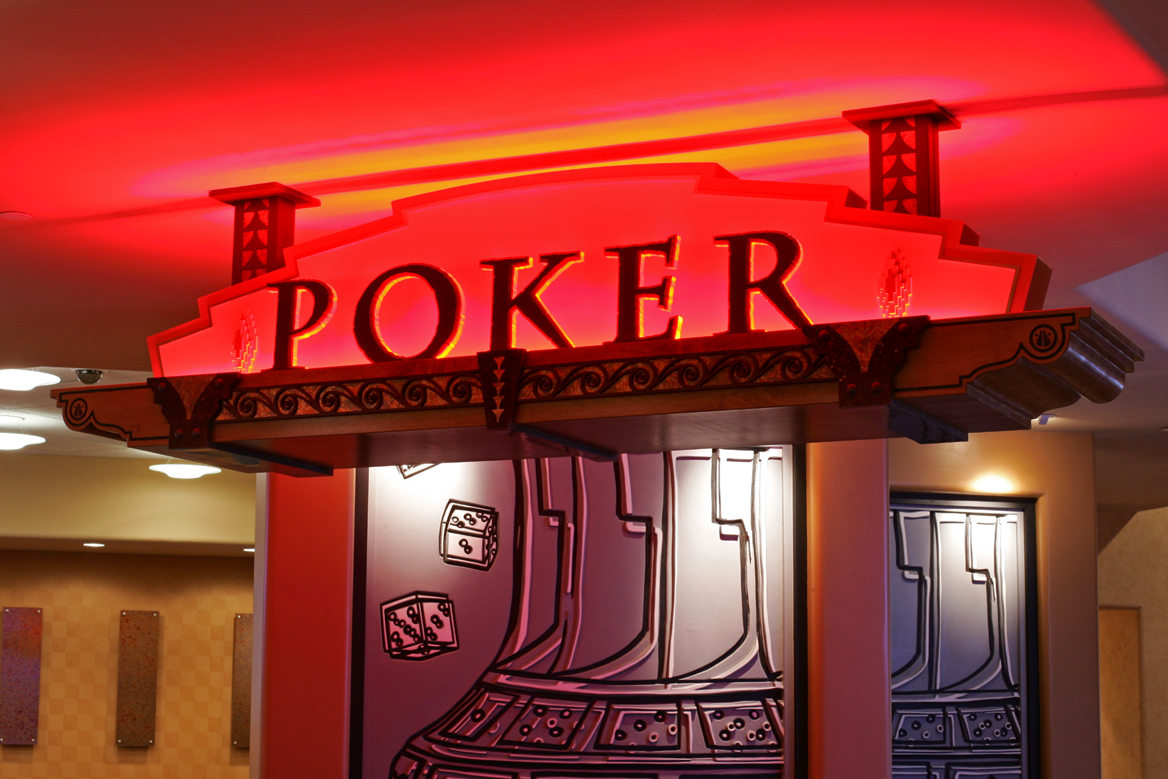 Pojoaque Pueblo agrees to sign gaming deal with higher revenue sharing rate
