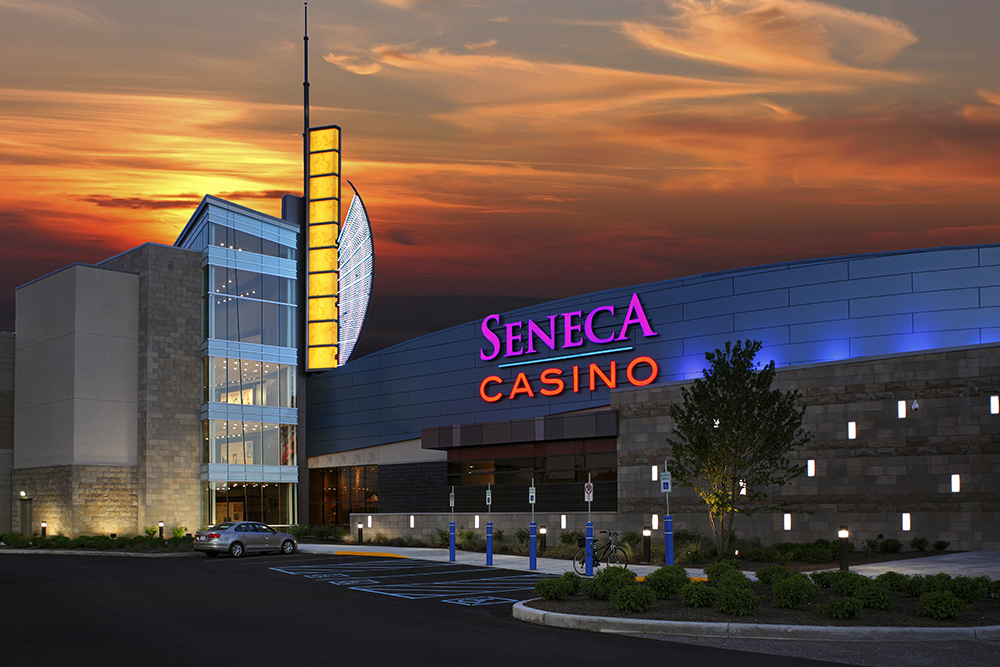 Seneca Nation slams governor of New York for repeatedly putting off gaming meetings