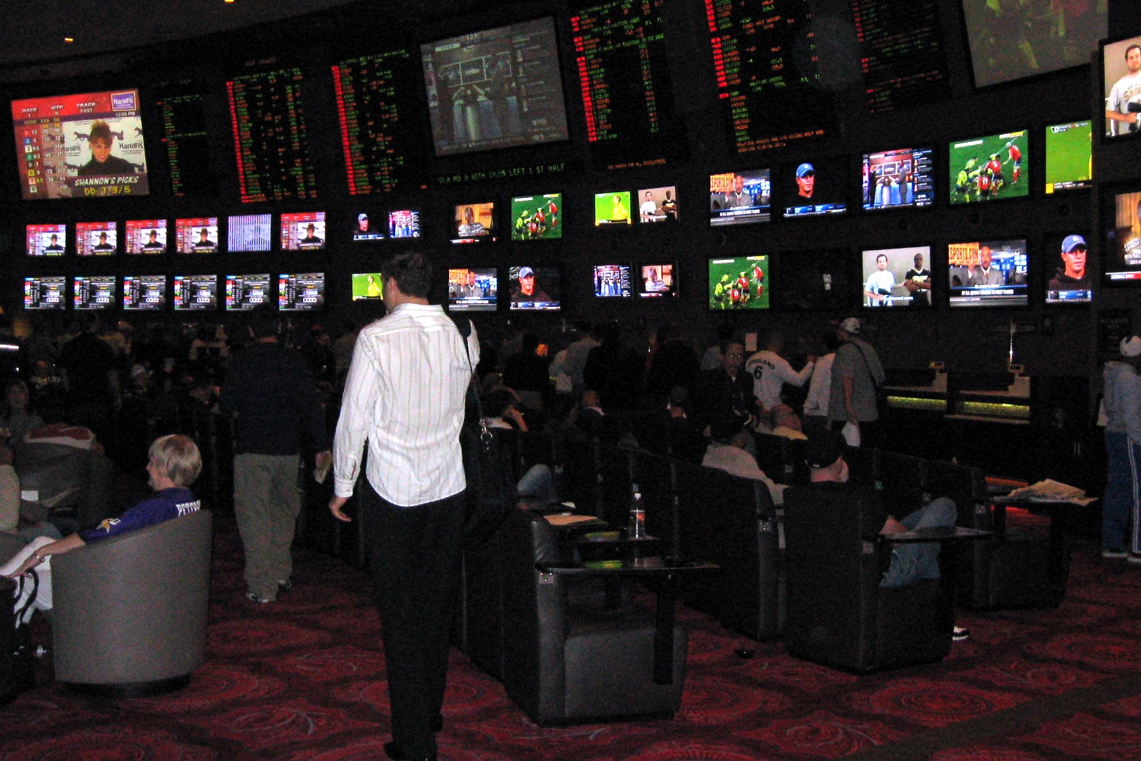 Gaming group promotes tribal interests in Supreme Court sports betting case
