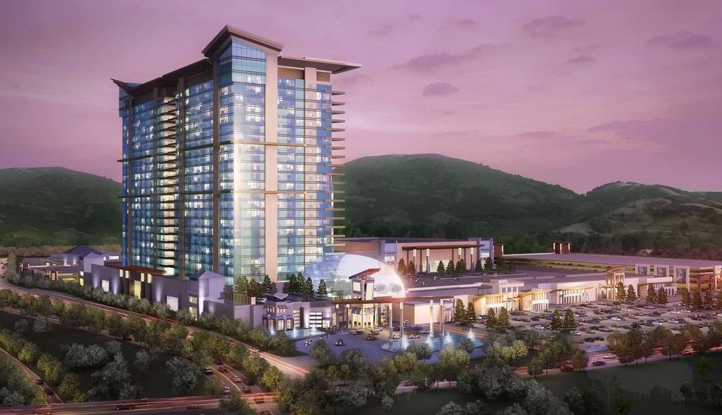 Catawba Nation remains in limbo years after submitting casino application