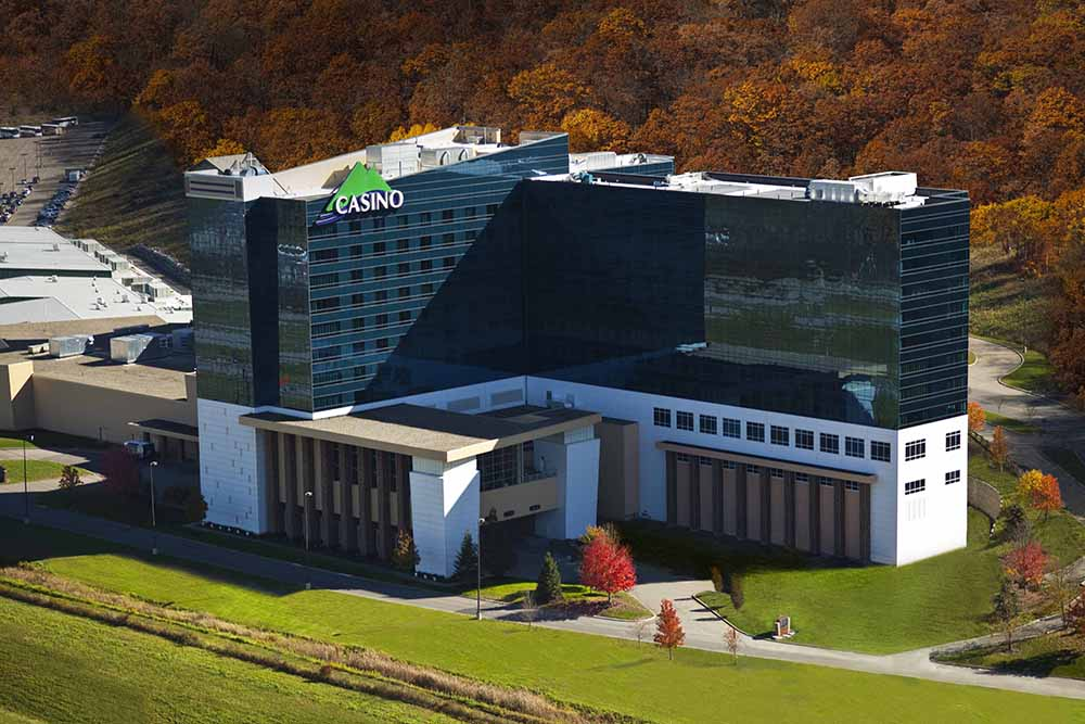 Seneca Nation heads to arbitration for Class III gaming compact in New York
