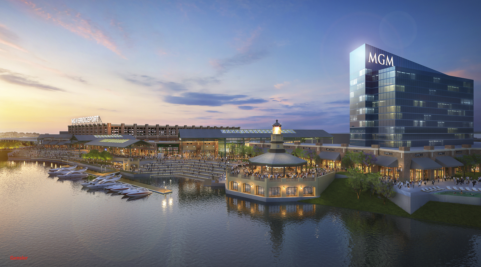 Connecticut tribes can't get clear answer from Trump team on bid for new casino