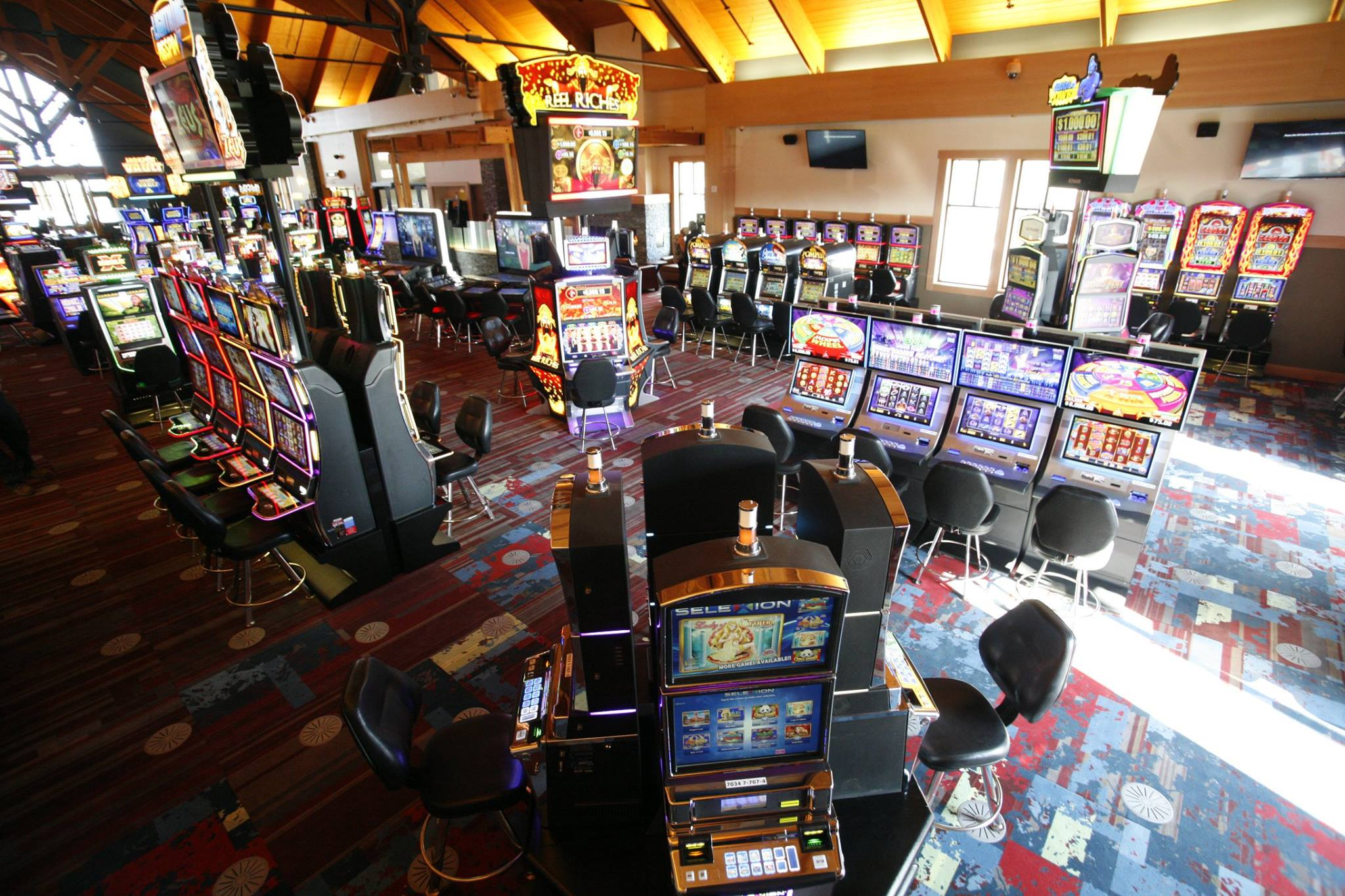 White Earth Nation blames poor financial situation on gaming projects