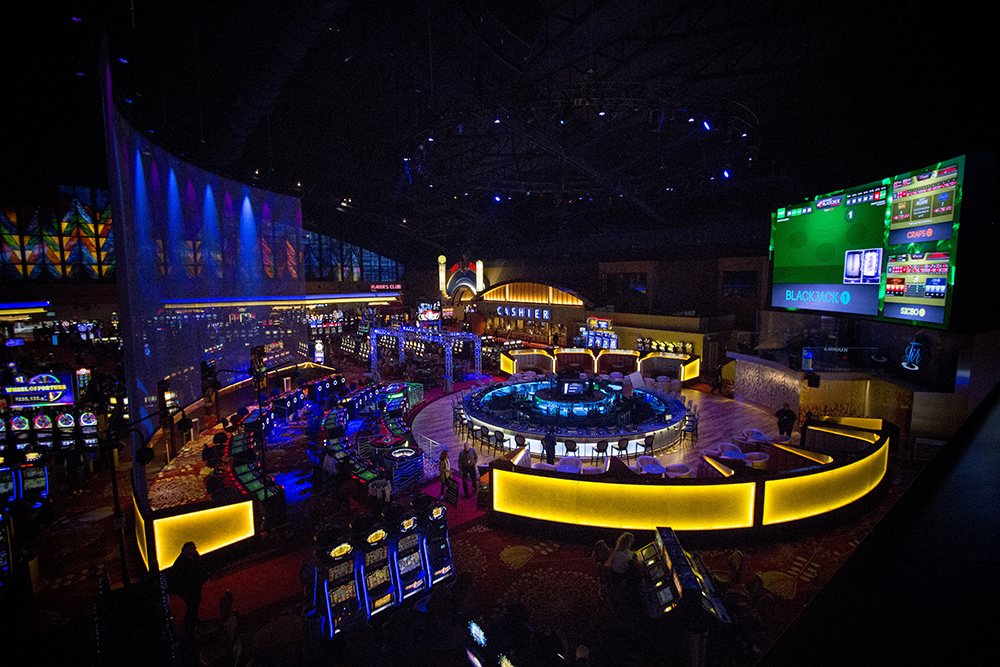 Seneca Nation prepares for arbitration in gaming dispute with state of New York