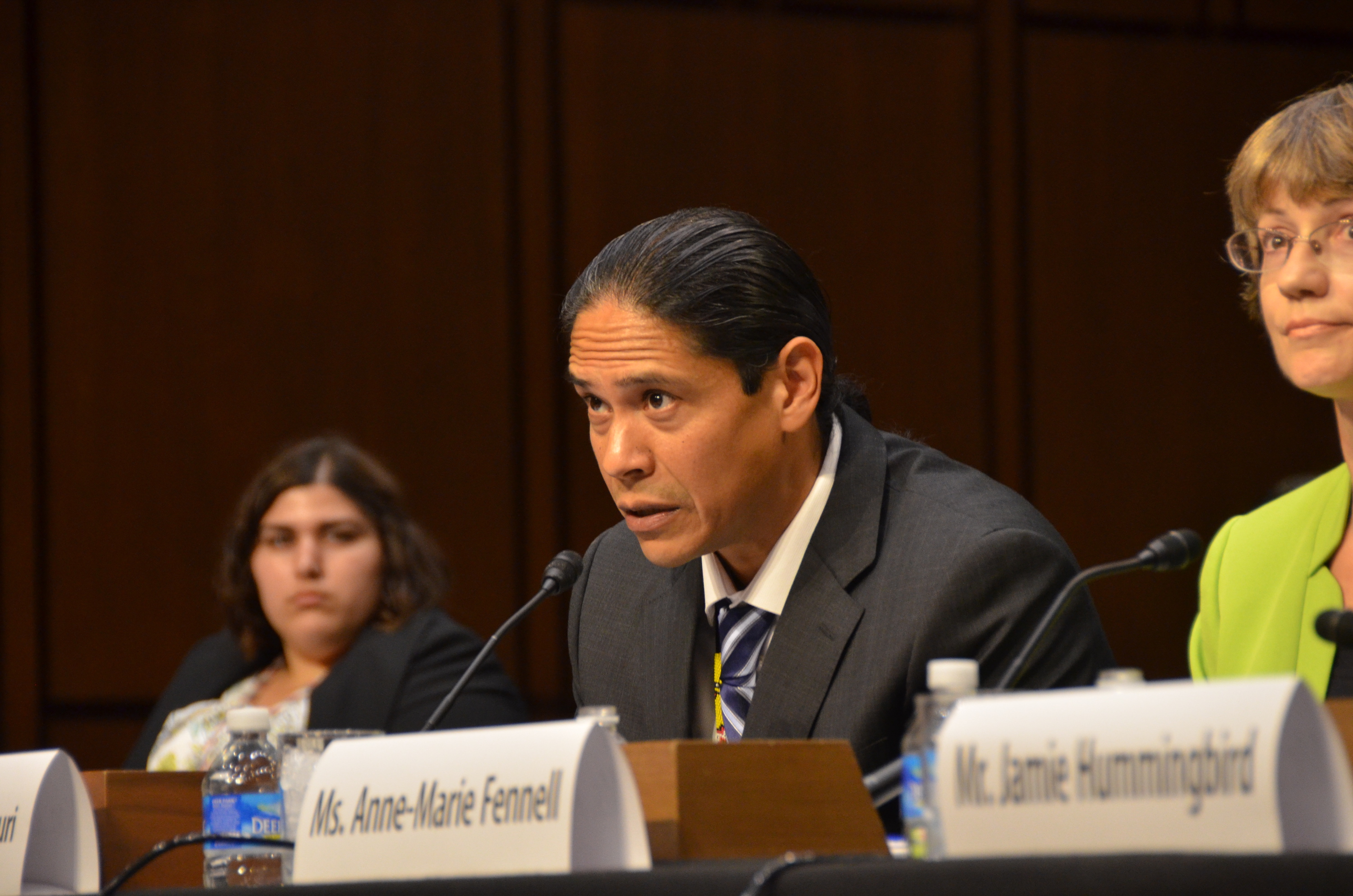 Senate Committee on Indian Affairs schedules hearing on tribal gaming industry