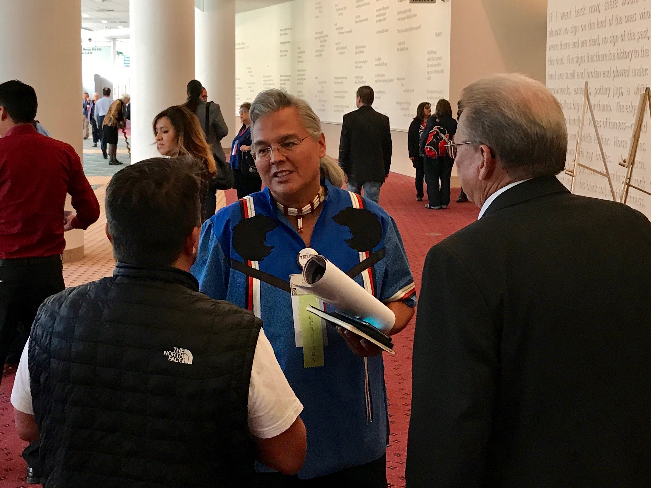Sault Tribe votes to initiate litigation over Trump's denial of off-reservation casinos