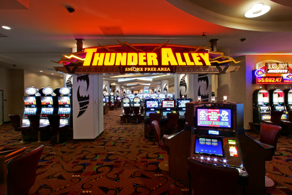 Bureau of Indian Affairs allows last casino deal in New Mexico to take effect