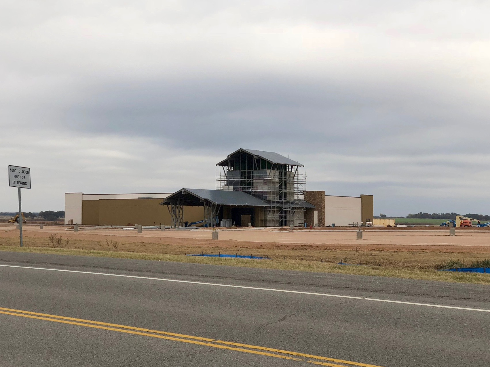 Comanche Nation sees setback in effort to stop new Chickasaw Nation casino