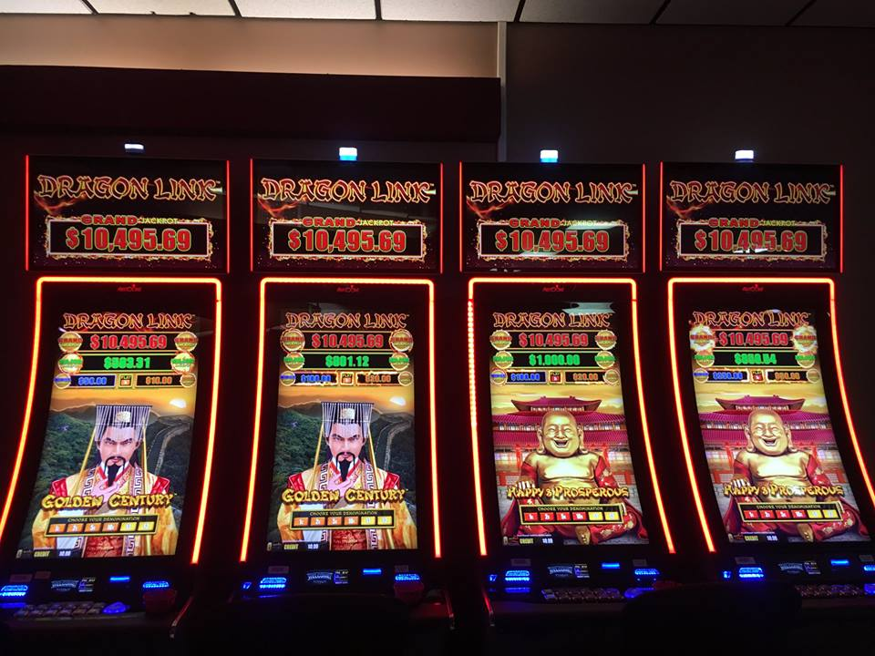 Keweenaw Bay Indian Community shares more than $1.4 million in casino revenue