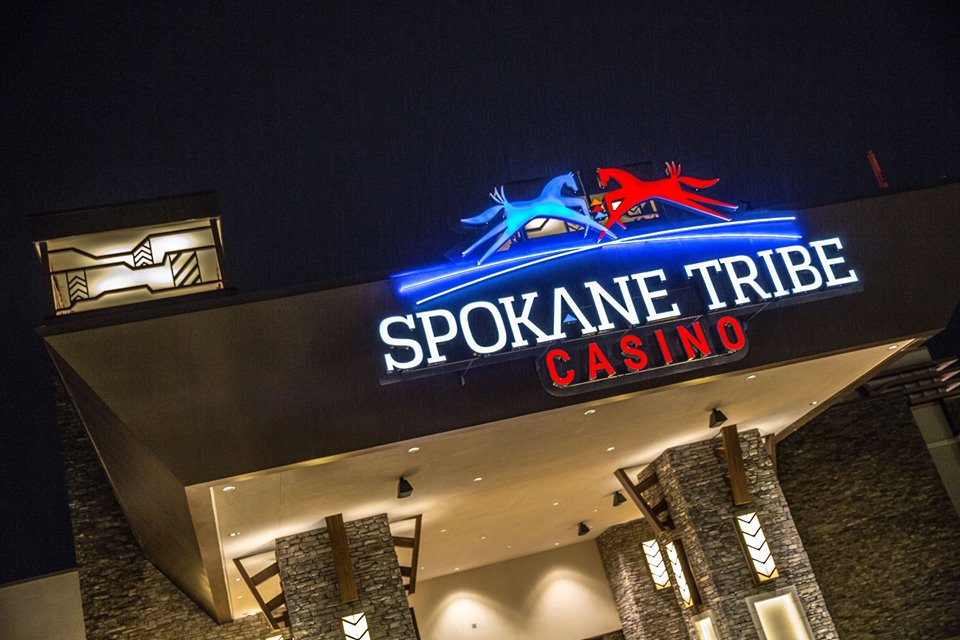 Spokane Tribe readies January 2018 opening for new casino in Washington