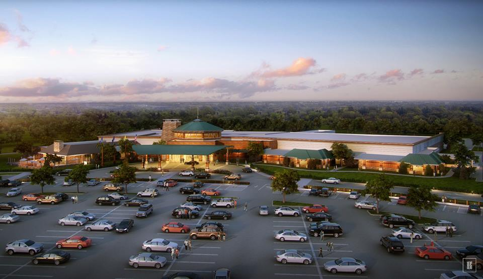 Pokagon Band announces January 16 debut of first tribal casino in Indiana