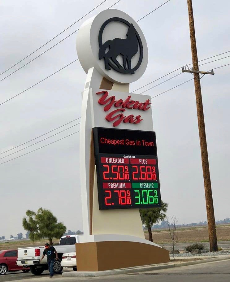 Cheap gas flagstaff az