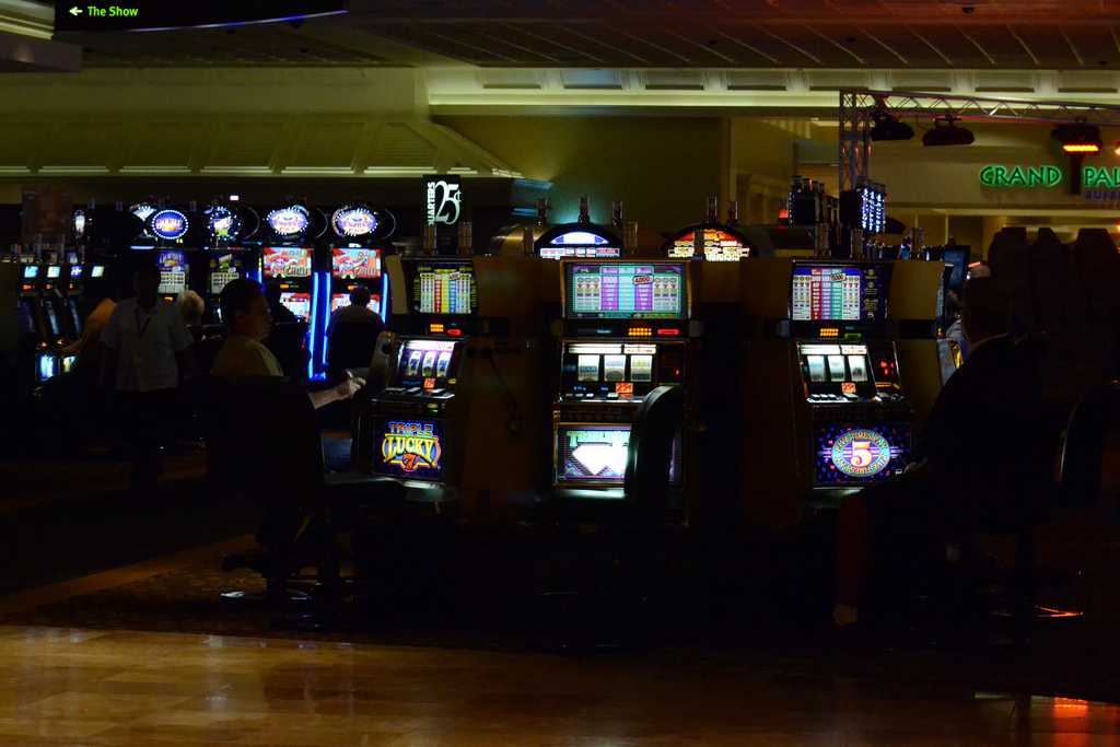 Agua Caliente Band starts land-into-trust process for another casino