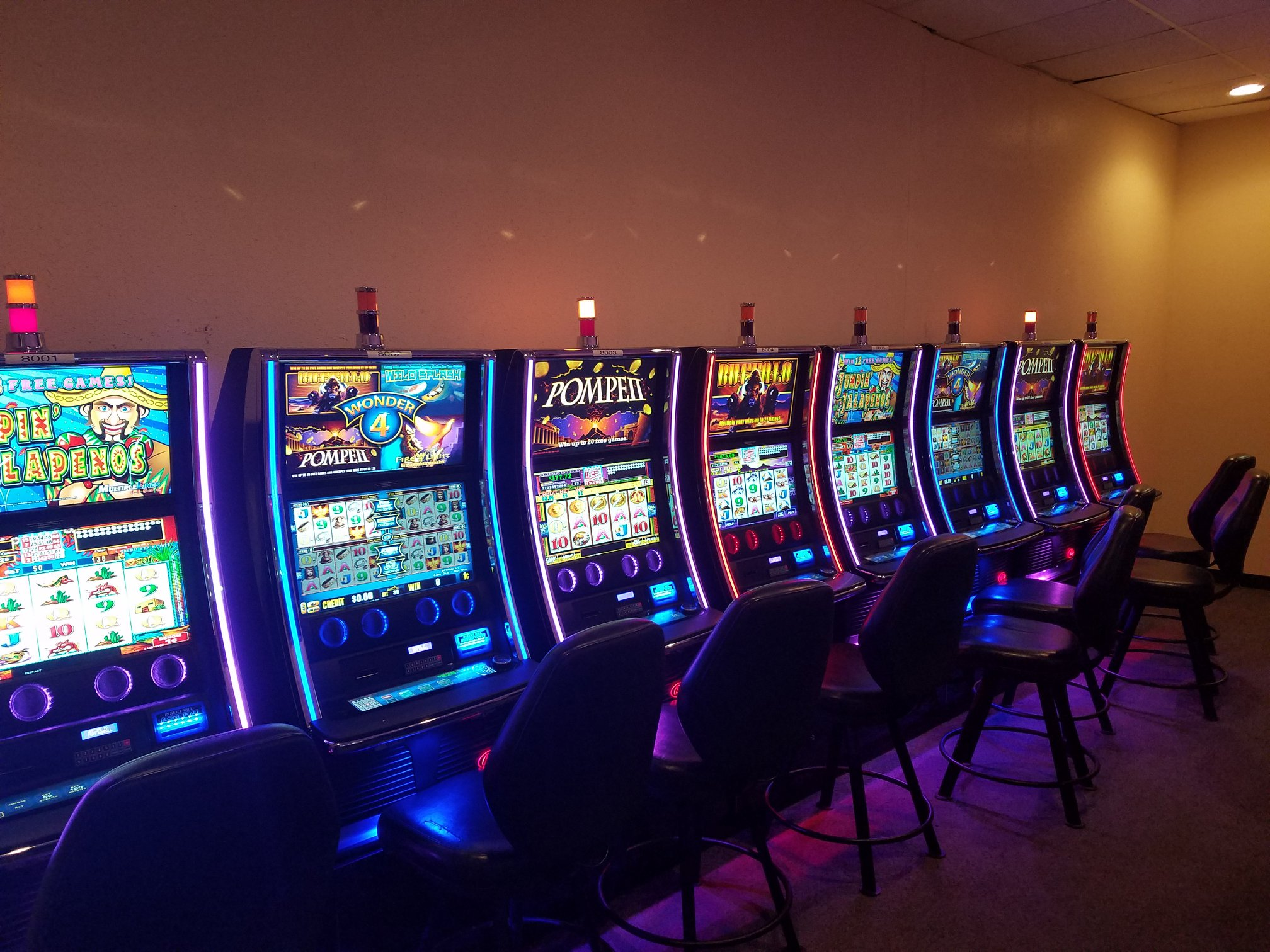 Tribes object to proposal for non-Indian casino in South Dakota