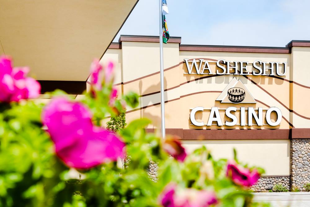 Washoe Tribe plans to expand offerings at casino with new compact