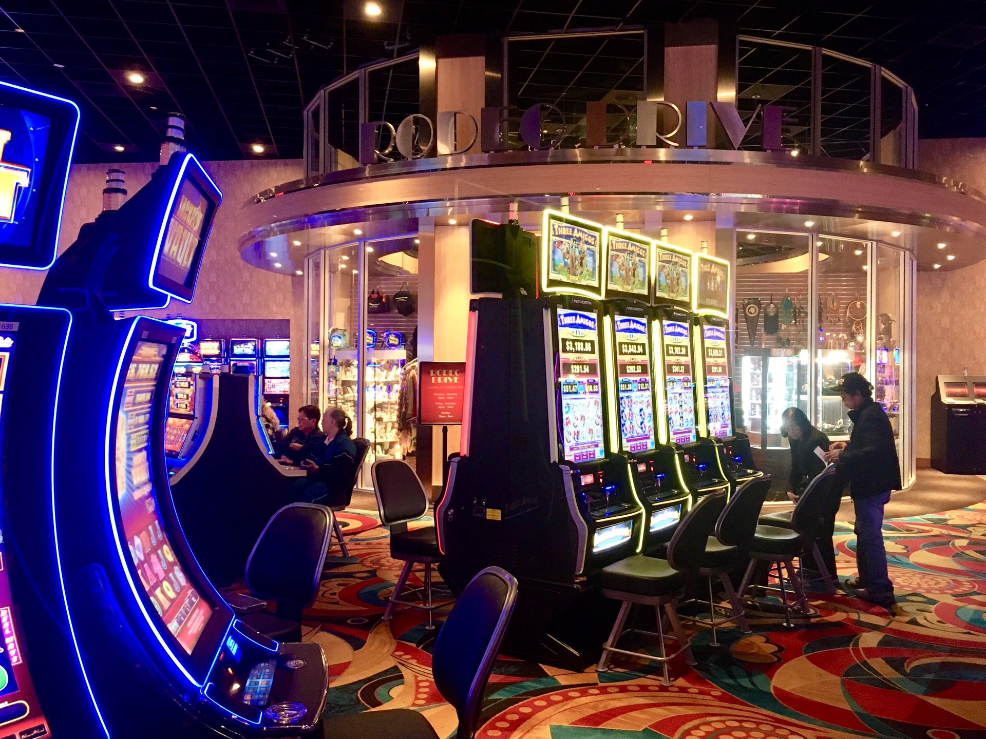 Jamul Indian Village parts ways with developer of $460 million casino