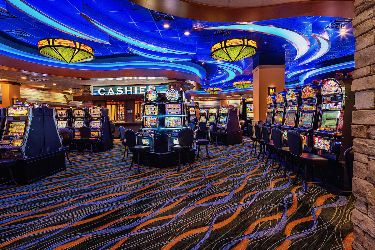 National Indian Gaming Commission publishes list of tribes with approved ordinances