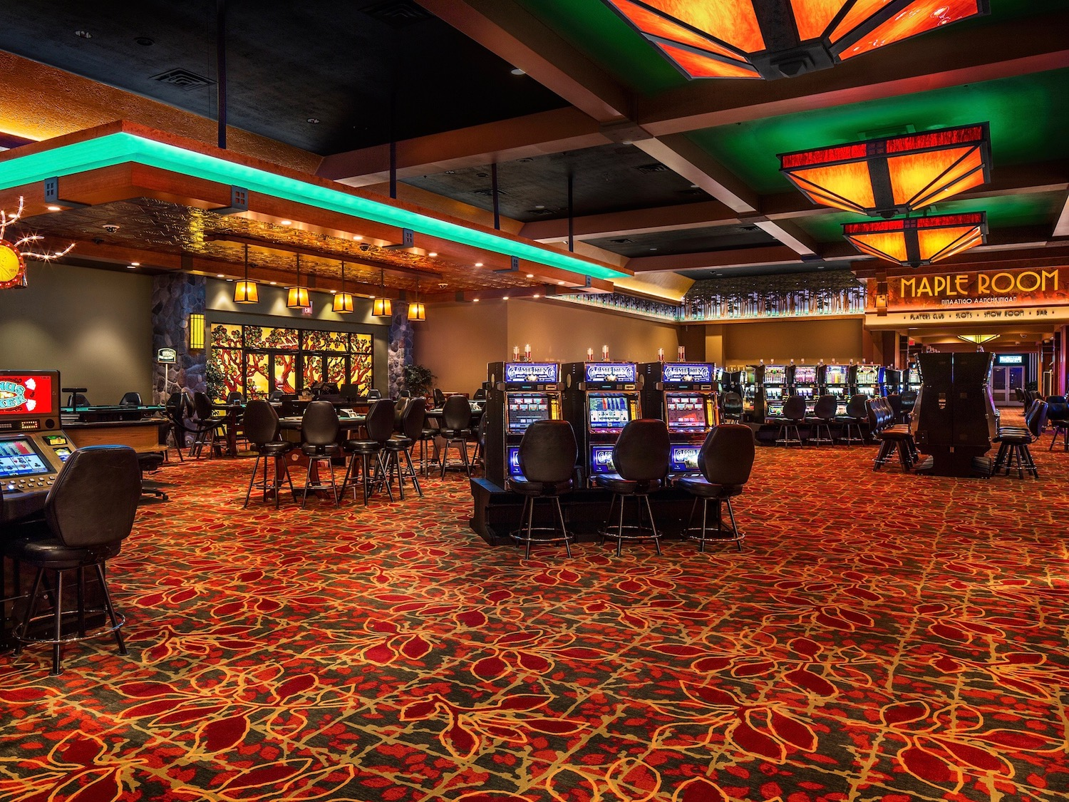 Grand Traverse Band chairman faces recall after opposing new casino