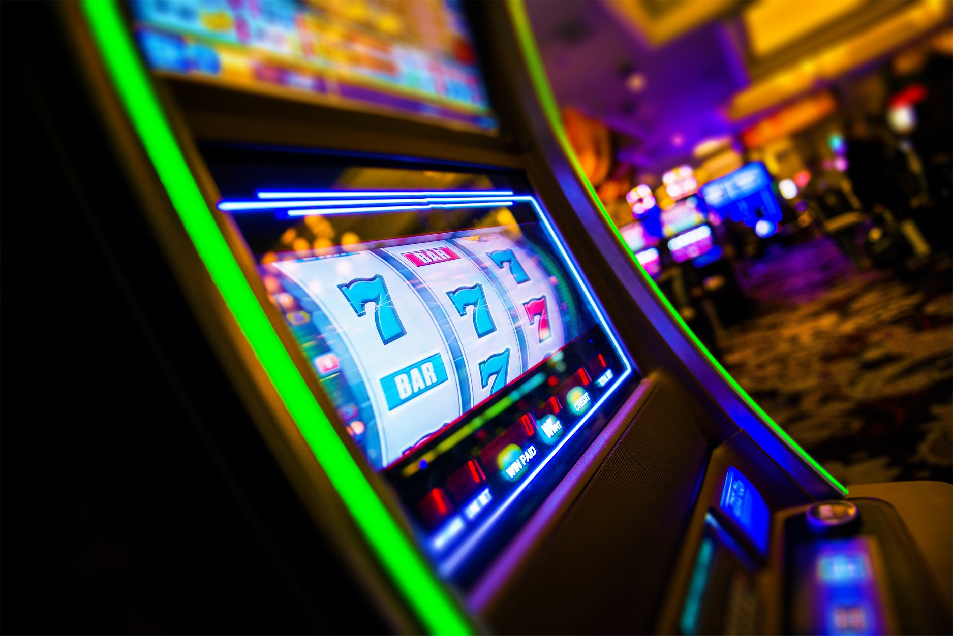 Karuk Tribe announces grand opening for long-awaited gaming facility