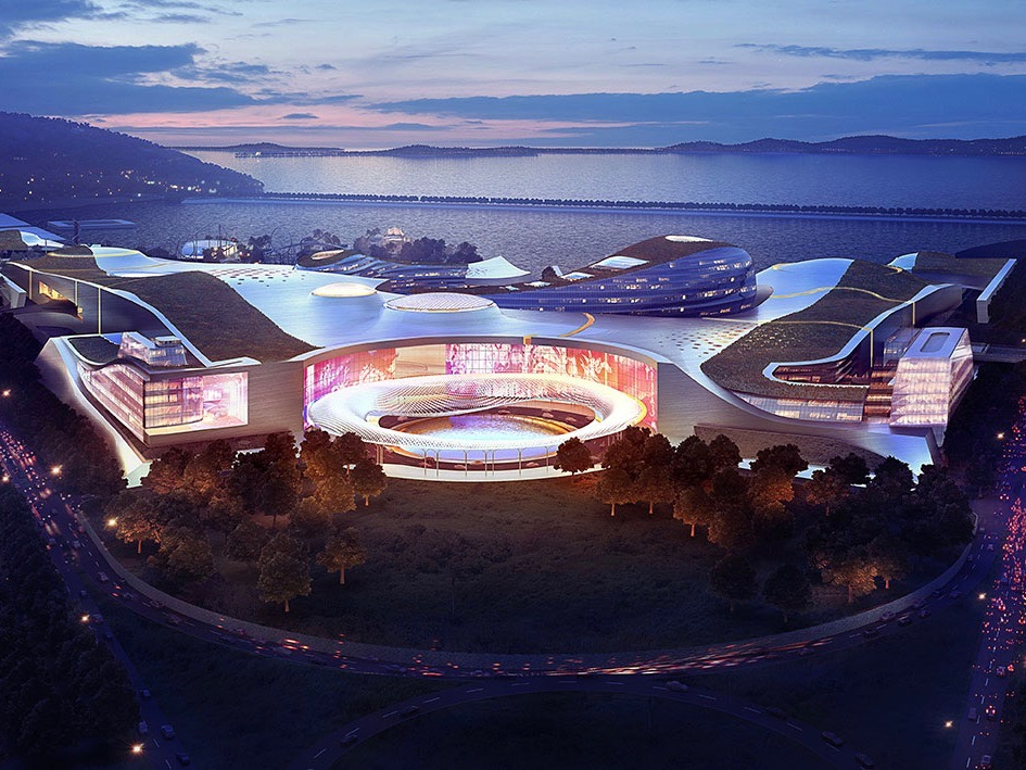 Mohegan Tribe gains sole ownership of $5 billion gaming project in Korea