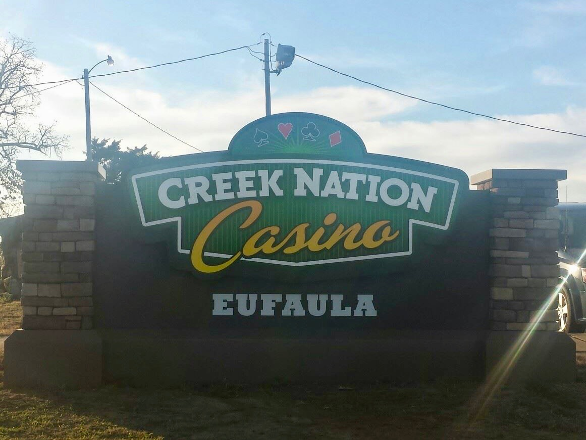 Muscogee Nation plans new gaming development after clearing federal hurdle