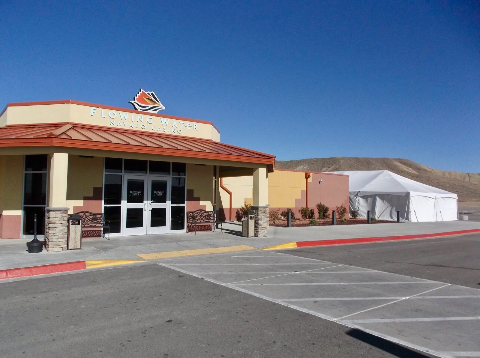 Navajo Nation casinos generate another $10 million for chapter communities