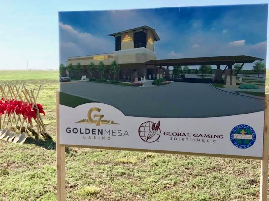 Shawnee Tribe plans to open long-awaited off-reservation casino in summer of 2019